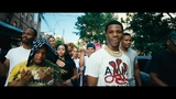 Don Q &amp A Boogie Wit Da Hoodie - Yeah Yeah (feat. 50 Cent &amp Murda Beatz) Official Music Video