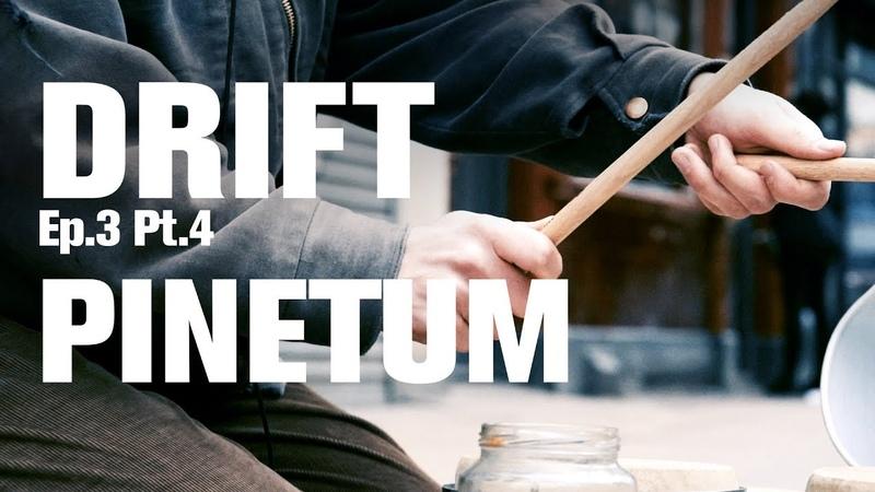 Underworld - Pinetum (Film Edit) (DRIFT Ep.3 Pt.4)