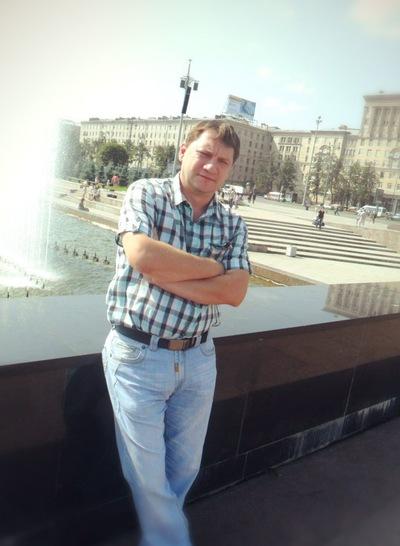 Денис Смирнов, 17 марта 1977, Санкт-Петербург, id162335240