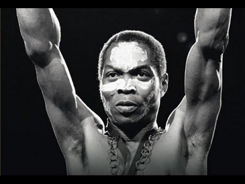 Fela Kuti Afro Funk Style Backing Track - Progressive Tempo [G Dorian]