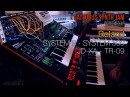 Childlike SYNTH JAM by Gattobus: Roland System-8 / JD-XA / System-500 / TR-09