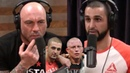 Joe Rogan Train Smarter with Firas Zahabi Consistency over intensity