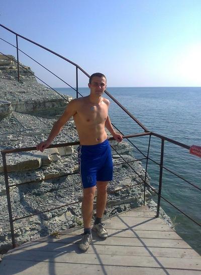 Андрей Богатов, 7 августа 1989, Новочеркасск, id88713942