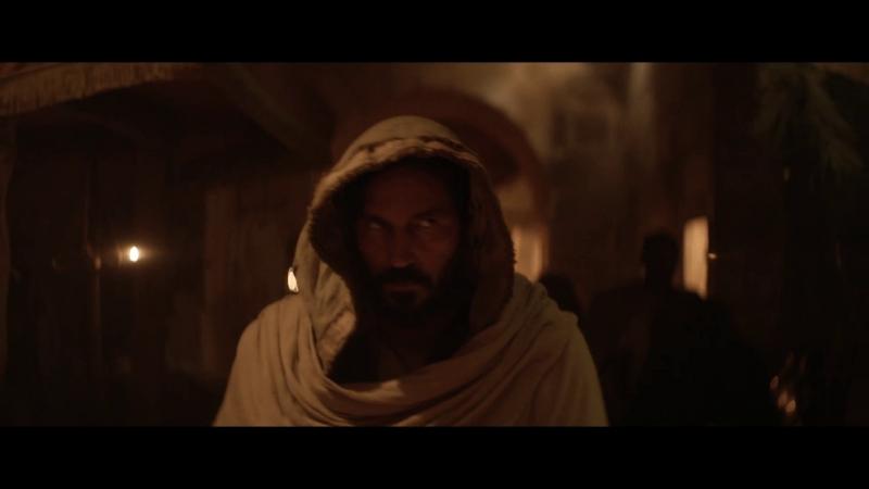 «Павел, апостол Христа Paul, Apostle of Christ» (2018) Трейлер (русский язык)
