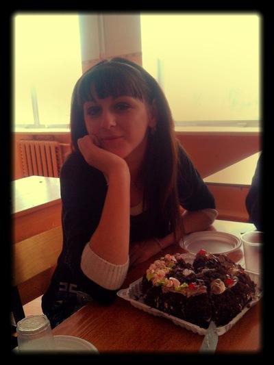 Мария Чивилева, 20 июля 1989, Набережные Челны, id199194022