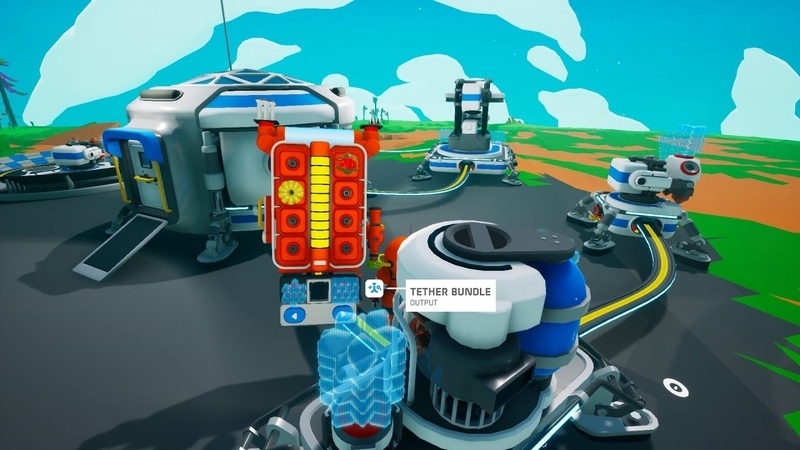 ASTRONEER 3 - The base is growing - Základna roste