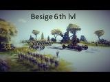 Besiege как пройти 6 уровень / besiege how to beat the 6 lvl