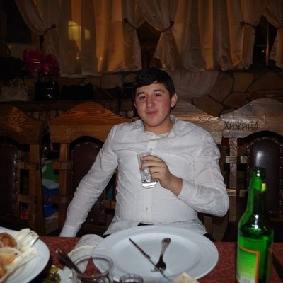 Armen Grigoryan, 24 июня 1987, Екатеринбург, id205183141