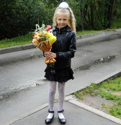 Дана Егорова, 6 апреля , Лозовая, id202276149