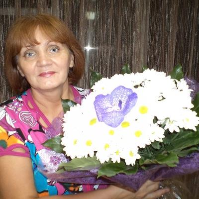 Любовь Исаева, 22 сентября 1960, Екатеринбург, id129918655