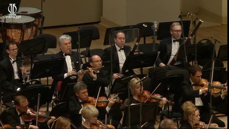 Mozart Concerto no 23 in A major k 488 PART 2 - Alexander Yakovlev - Tchaikovsky Concert Hall