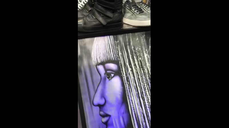 Ботинки AFFLICTION и ROBIN JEANS