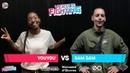 SAM SAM VS YOUYOU - Popping Looser Final - Battle Versus Fighting 2K18 FR Danceprojectfo