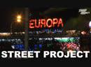 Выступление на дне рождения Европа Сити Молл ШКОЛА ТАНЦЕВ STREET PROJECT ВОЛЖСКИЙ