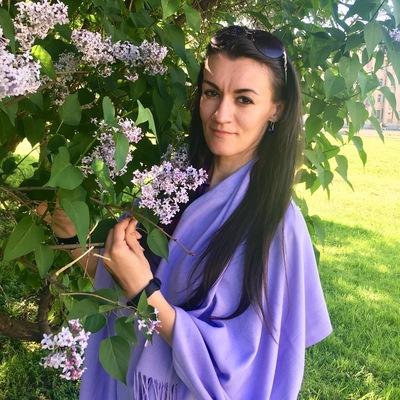 Лилия Фоменко