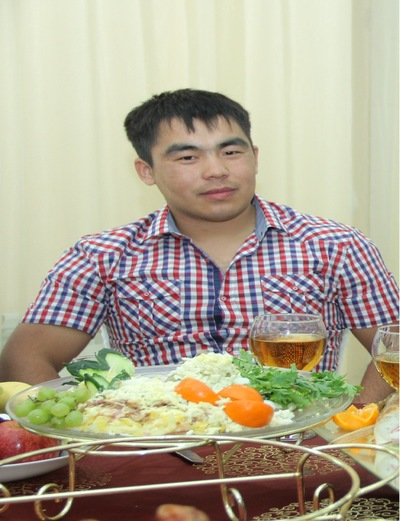 Ринат Кудербаев, 12 июня , Ивано-Франковск, id229105232