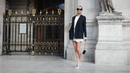 Street Style Highlights | Paris Fashion Week S/S 2019