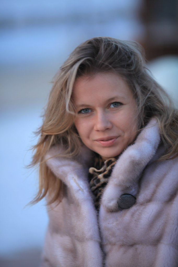 Александра Лебедева, Владивосток - фото №3