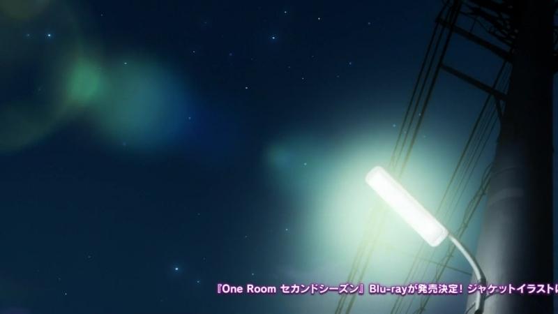 [Ohys-Raws] One Room Second Season - 02 (MX 1280x720 x264 AAC)