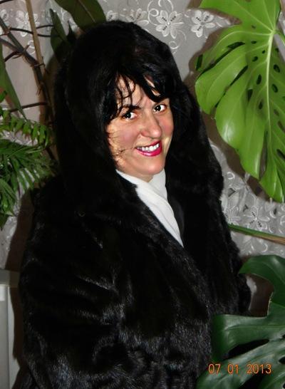 Ольга Зайцева-Притупова-Михайлова, 17 марта 1962, Краснодар, id199883490