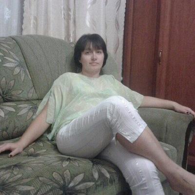 Таня Ходанкова, 9 марта , Краснокутск, id215821860