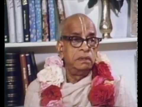 Шрила Прабхупада о Бхагавад Гите как она есть