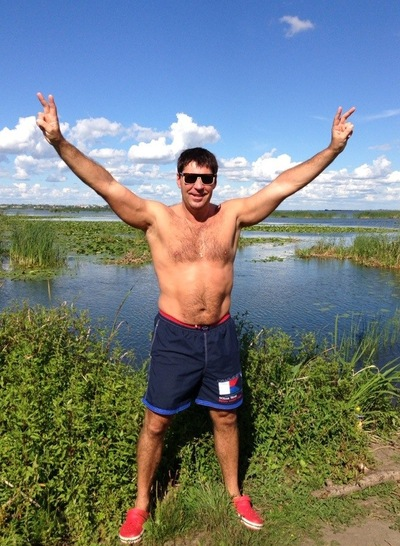 Евгений Белоусов, 7 сентября , Ярославль, id163594428