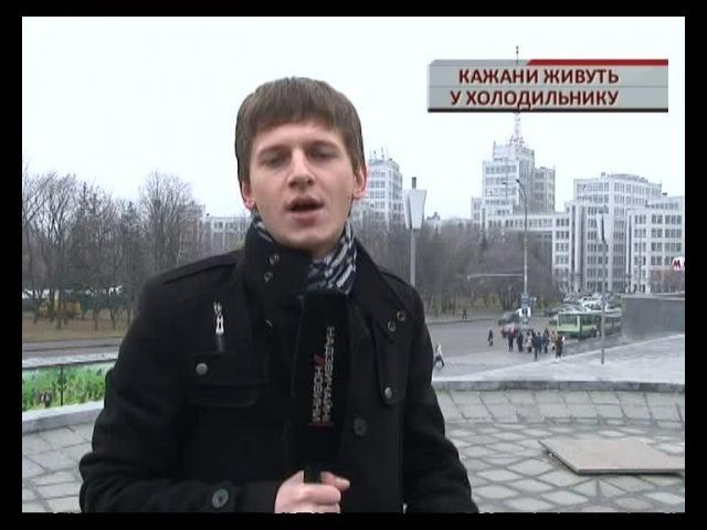 У Харкові бережуть кажанів - Відео, дивитися онлайн (online) новини, погода, сюжети та анонси – ICTV - ICTV - Офіційний сайт. Kанал з характером