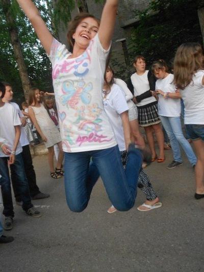 Танюшка Романова, 19 июня , Чебоксары, id226833353