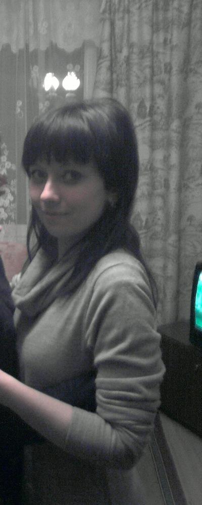 Татьяна Крючкова, 27 декабря 1991, Кисловодск, id158563700