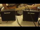 BLACKSTAR FLY 3 with Extension Cab by