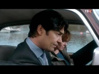Инспектор Линли расследует.Ростки хитрости.2 серия(Англия.Детектив.2005)