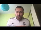 Роналду покинул Реал Мадрид