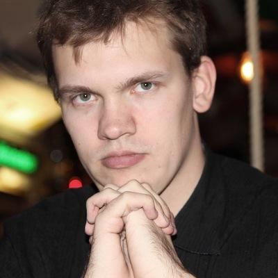 Алексей Бызов, 28 июля 1990, Санкт-Петербург, id576005