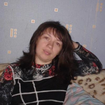 Оксана Арсенюк, 1 ноября , Львов, id111104057