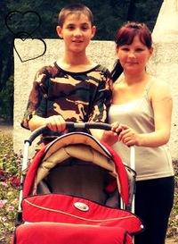 Юлия Гордынская, 25 июля , Пермь, id175166588