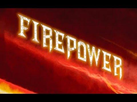 [60Hz] |Firepower| 100% (Easy Demon) |By Ylliee|
