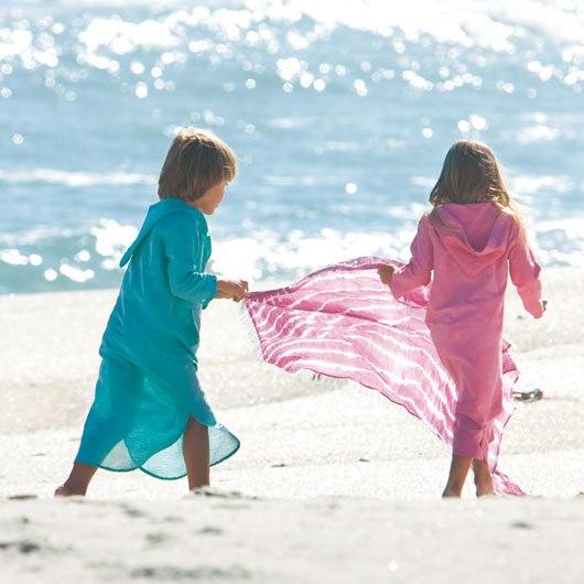 Красивые пляжные туники доставка