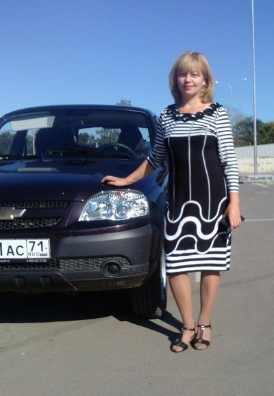 Ольга Савельева, 14 сентября , Киев, id166973405
