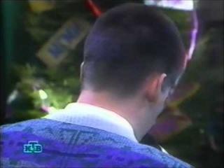 Я ВЛЮБЛЕН, ХОЧУ ЗА НЕГО ЗАМУЖ! Пародия на А.Серова, КВН 1991, НГУ