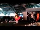 Unicon Game Expo - Overwatch Tracer Kimono ver.