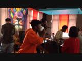 Африканская музыка ! Musa