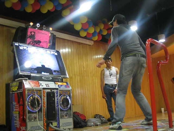 Torneo Fire It Up CCH | Pollo