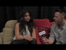 Selena Gomez On Her Tour, Partying In Las Vegas, Performing NFL Half Time And More
