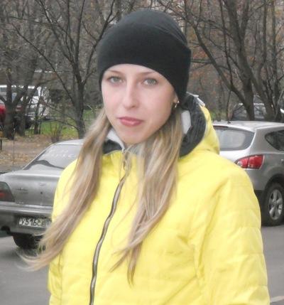 Леночка Шорина, 19 июля , Москва, id61545324
