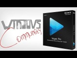 Монтаж в Sony Vegas Pro (Windows Community)