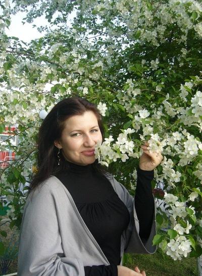 Инна Руденчук, 22 мая , Новый Уренгой, id58176483