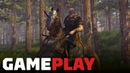 6 Minutes of Mount Blade 2 Bannerlord Campaign Gameplay