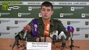 Бригада ВСУ обстреливает ЛНР для сокрытия недостачи боеприпасов – НМ ЛНР