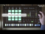 Making A Beat with Kiko Navarro on the TORAIZ SP-16 &amp AS-1